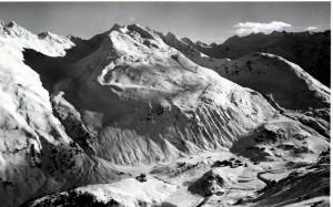 Obergurgl in den Ötztaler-Alpen (Foto: Adolf Meyer)